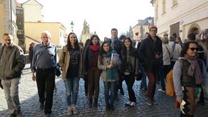 IMG_1715 Первая познавательная прогулка по Праге 2015/16