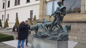 konopiste-2015-10-27-chehija (13) Поездка в замок Конопиште 2015