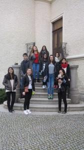 konopiste-2015-10-27-chehija (17) Поездка в замок Конопиште 2015