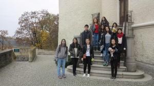 konopiste-2015-10-27-chehija (18) Поездка в замок Конопиште 2015