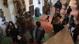 konopiste-2015-10-27-chehija (20) Поездка в замок Конопиште 2015