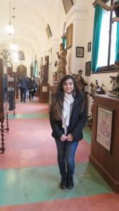 konopiste-2015-10-27-chehija (22) Поездка в замок Конопиште 2015