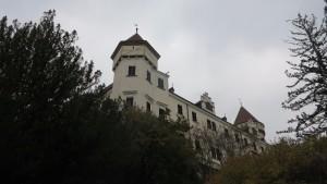 konopiste-2015-10-27-chehija (28) Поездка в замок Конопиште 2015