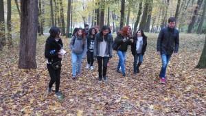 konopiste-2015-10-27-chehija (4) Поездка в замок Конопиште 2015