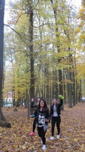 konopiste-2015-10-27-chehija (5) Поездка в замок Конопиште 2015