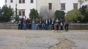 konopiste-2015-10-27-chehija (6) Поездка в замок Конопиште 2015