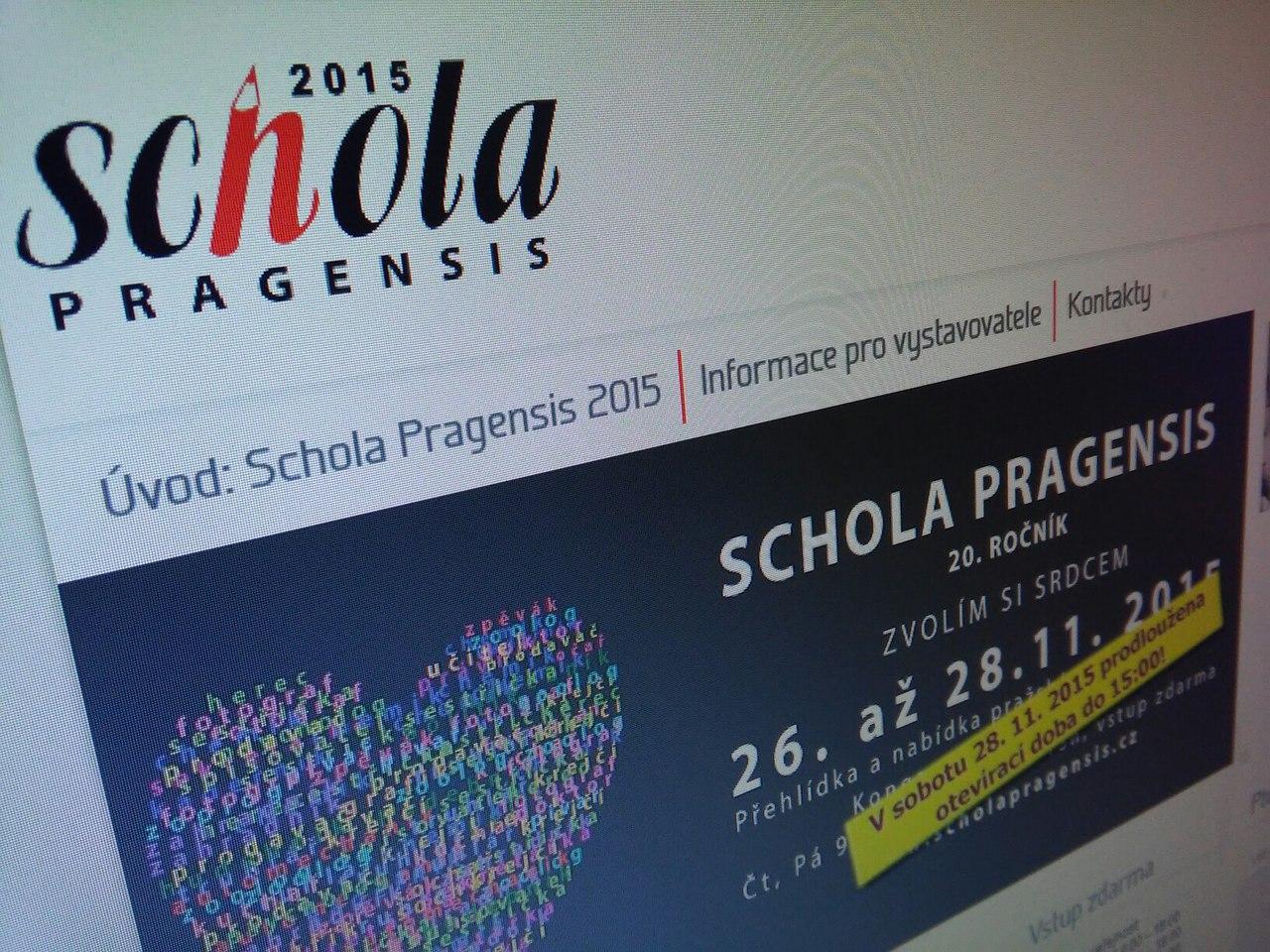 Средние школы, гимназии, училища Чехии (Праги)