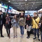 Рождественский Дрезден (поездка студентов 2015) Поездка в Нюрнберг 2015 (Фотографии)