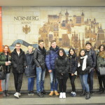 Поездка в Нюрнберг 2015 (Фотографии) Вышеград 2014/2015