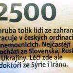 Учатся в Чехии, лечат за границей Зачем нужны курсы чешского языка в Праге, или правда, как она есть