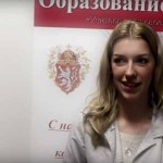 Алина Панкратова Ирина Стахнёва (Казахстан)
