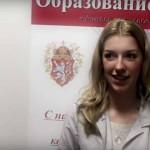 Алина Панкратова Расул Серик (Казахстан)