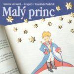 Антуан де Сент-Экзюпери (Маленький принц) A.de Saint-Exupéry (Malý princ) Алина Панкратова