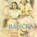 Божена Немцова (Бабушка) B.Němcová (Babíčka) Розыгрыш ваучера на курсы чешского языка 2012