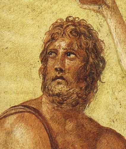 Гомер «Одиссея» (Odysseus)