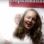 Кирьянова Ольга Погребняк Валерия (Украина)
