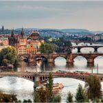 Мосты Праги Праздники в Чехии
