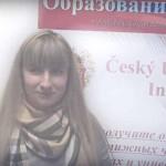 Погребняк Валерия (Украина) Виктория Пикуль (Украина)