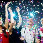 Праздники в Чехии Наши новые студенты получают долгосрочные студенческие визы