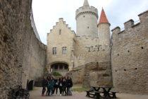 hrad-kokorin (41) Поездка на Град Кокорин 2016