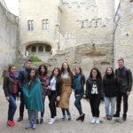 Поездка на Град Кокорин 2016 Поездка в Нюрнберг 2015 (Фотографии)