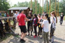 instruktaz-trening-kursy-cheshskogo (41) Фотографии с вручения сертификатов об окончании годового курса чешского языка 2015/16
