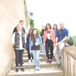 Град Чешский Штемберг 2016 Чехия образование для иностранцев