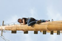 studenty-kursa-na-vysote-9-metrov (20) Фотографии с вручения сертификатов об окончании годового курса чешского языка 2015/16