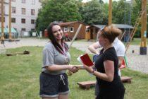 vruchenie-sertifikatov-kursy-cheshskogo (3) Фотографии с вручения сертификатов об окончании годового курса чешского языка 2015/16