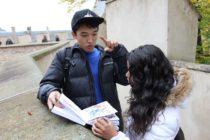 pokorenie-karlshtejna-2016-20 Покорение Карлштейна студентами Института Чешских Университетов 2016