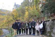 pokorenie-karlshtejna-2016-23 Покорение Карлштейна студентами Института Чешских Университетов 2016