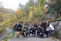 pokorenie-karlshtejna-2016-25 Покорение Карлштейна студентами Института Чешских Университетов 2016
