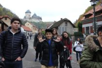 pokorenie-karlshtejna-2016-29 Покорение Карлштейна студентами Института Чешских Университетов 2016