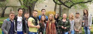 Студенческие каникулы в Праге