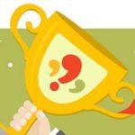 Результаты гранта на курс чешского языка 2017/18 Долгожданный тест по чешскому языку 2015/16