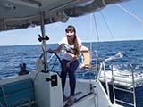 Прекрасный отдых на яхте Продолжение отдыха на яхте