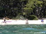 Адриатическое море2 Хорватия отдых 2013