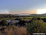 Центр острова святого Клементина Хорватия отдых 2013