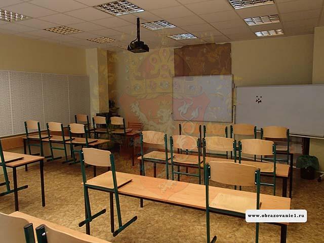Класс Фильмы Экономическая частная средняя школа Прага