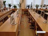 Компьютеры экономинка Экономическая частная средняя школа Прага