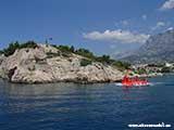 Экскурсия под водой Хорватия отдых 2013