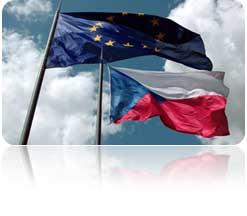 Чешской Республики Чехия в картинках
