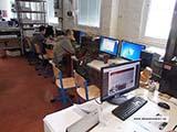 Газета Частная средняя школа графики и печати Прага