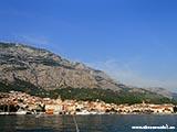 Горы Макарска2 Хорватия отдых 2013