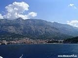 Горы Макарска3 Хорватия отдых 2013