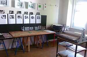 художественная резьба Средняя частная художественная школа