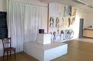 жтвопись Средняя частная художественная школа