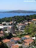 Хвар по пути Хорватия отдых 2013