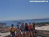 Хвар Хорватия отдых 2013