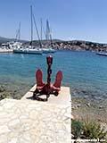 Якорь Марины Фрапы Хорватия отдых 2013